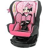 Nania Revo Group 0 1 360 Degree Rotating Car Seat Disney Minnie
