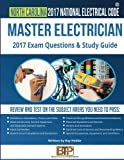 North Carolina 2017 Master Electrician Study Guide
