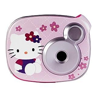 Kitty 2.1MP DIGITAL CAMERA