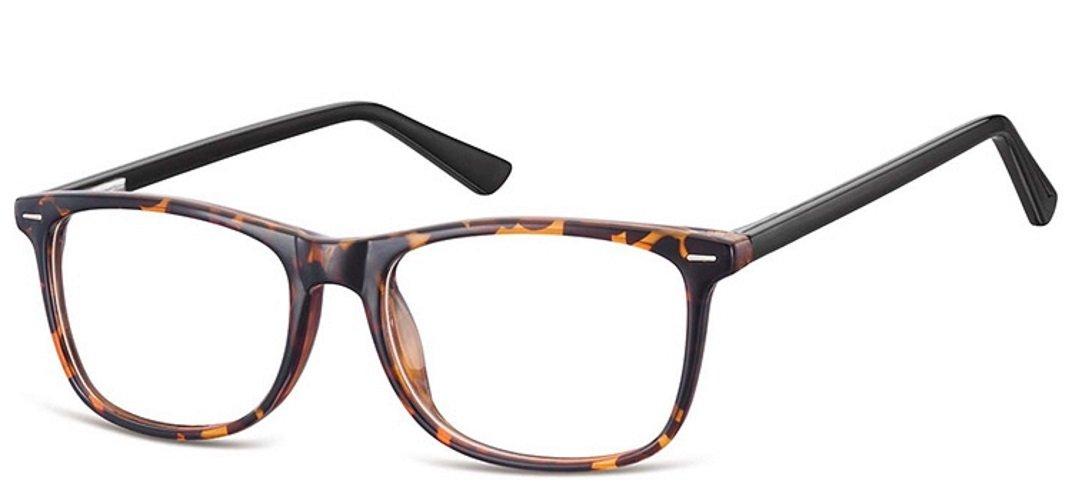 b5d2235abf00 Amazon.com  Ladies Full Rimmed Designer Glasses Frames - Suitable For Prescription  Lenses  Health   Personal Care