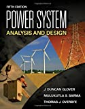 Power System Analysis and Design 5th Edition