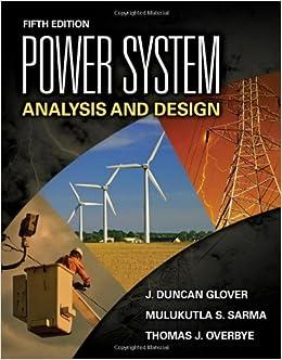COMPUTER AIDED POWER SYSTEM ANALYSIS RAMASAMY NATARAJAN PDF