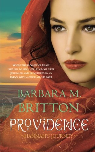 Providence: Hannah's Journey (Tribes of Israel) (Providence Outlet)