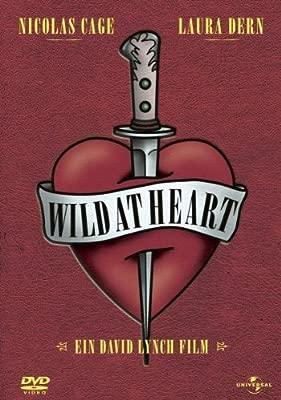 David Lynchs Wild At Heart By Nicolas Cage Amazones