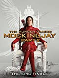 DVD : The Hunger Games: Mockingjay - Part 2