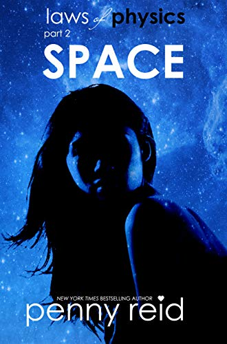 SPACE: Laws of Physics 2 by [Reid, Penny]