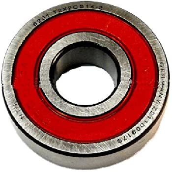 Bosch 2 Pack Of Genuine OEM Ball Bearings For 4100 Table Saw # 2610004595-2PK