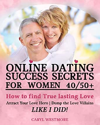 Dating success after 40