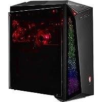 MSI Infinite A 8RG-242US Enthusiast Gaming PC GTX 1070 Ti 8G Core i7-8700 16GB RAM 256GB SSD + 2TB HDD Win 10 Home
