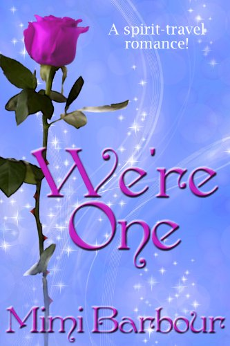 We're One (The Vicarage Bench Series Book 3)