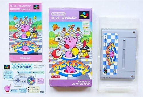 Kirby Ball: Amazon.es: Videojuegos