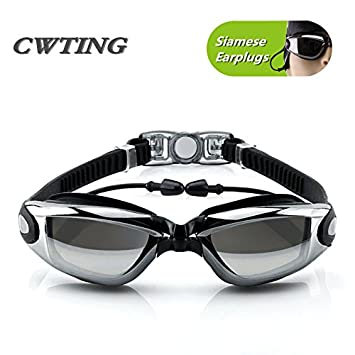 1a0c4d64782 CWTING Swim Goggles