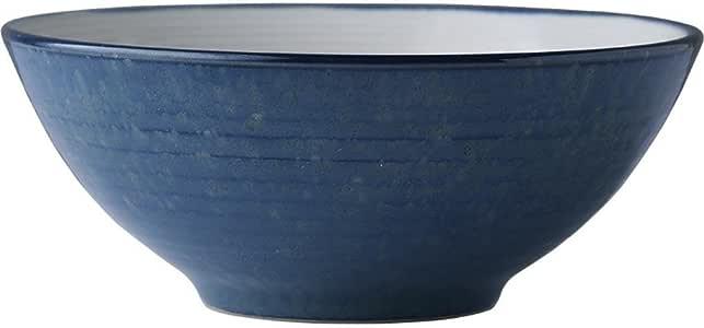 Amazon.com   European ceramic bowl cutlery ramen bowl