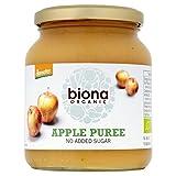 Biona Organic Apple Puree 350g - Pack of 6
