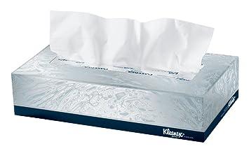 Amazoncom Kleenex Facial Tissue 1 Box Of 100 Tissues Health