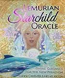 Lemurian Starchild Oracle