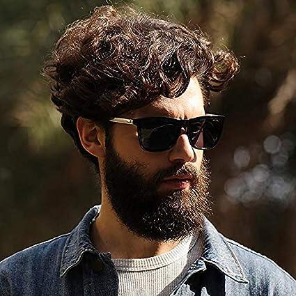 FEIDU Gafas de sol - para hombre