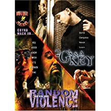 2g's & A Key & Random Acts of Violence