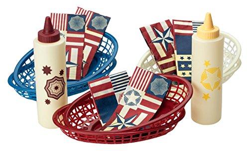 Cuisinart CBS 611 BBQ Basket Set