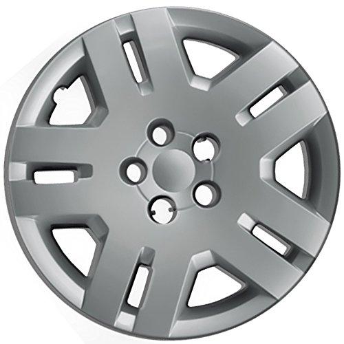17 in dodge hubcaps - 9