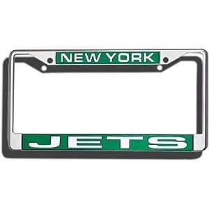 New York Jets Vinyl Auto Stripes