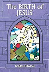The Birth of Jesus (Children's Bible Story Collection)