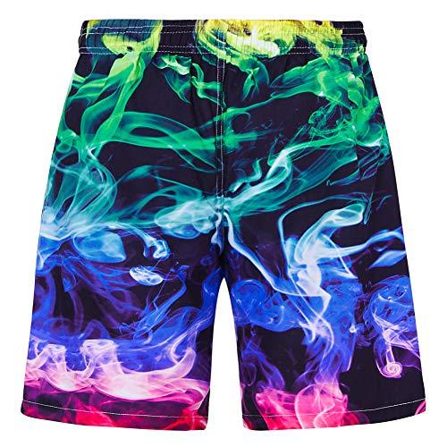 Buy boys swimming trunks size 16