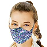 MyAir Comfort Mask, Starter Kit in Mosaic Tile - Made in USA.