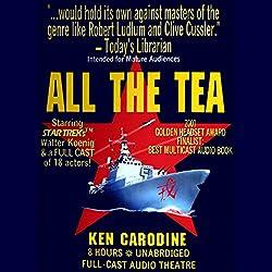 All the Tea