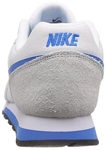 Cool Gamma 2 Blau MD Wei Running Runner Grau Homme Fotoblau de Chaussures NIKE Blanc q7SvnwEv