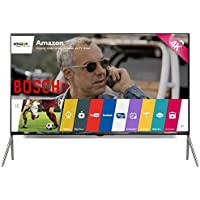 LG 98-Inch 4K Smart LED 3D TV 98UB9810 (2015)