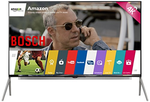 LG 98 Inch Smart LED 98UB9810