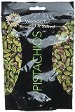 Wonderful Shelled Pistachios Roasted & Salted 6 Oz
