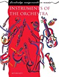 Instruments of the Orchestra, Roy Bennett, 0521298148