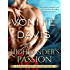 A Highlander's Passion: A Highlander's Beloved Novel
