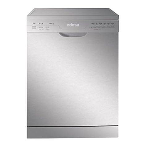 Edesa URBAN-V2X lavavajilla - Lavavajillas (Independiente, Acero inoxidable, 55 Db, A, 60 °C, superior)