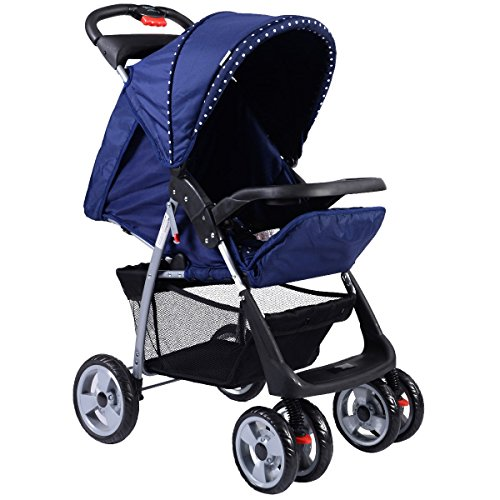 Best Lightweight Stroller With Reclining Seat - 5