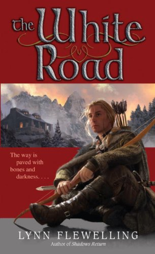 The White Road by Lynn Flewelling | amazon.com