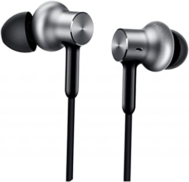 Xiaomi ZBW4369TY Auriculares In Ear Pro HD, color Plata