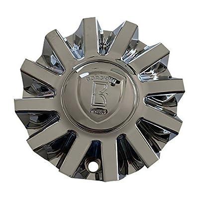 Borghini B19 Center Cap Serial Number CSB19-1P: Automotive