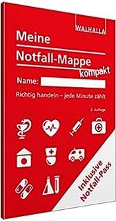 Arzttasche gratis Medi-Mobil Notfall Informationsset DIN A7 inkl