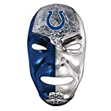 Franklin Sports Indianapolis Colts NFL Fan Face