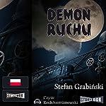 Demon ruchu | Stefan Grabinski