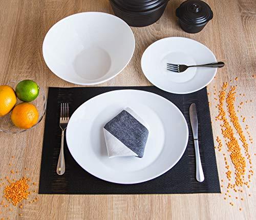Sobremesa Prometeo Etna 420556 Transparente