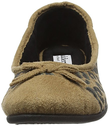 Paddy Womens Textiles Wild Low Beige (28 Cammelli / Fudge)