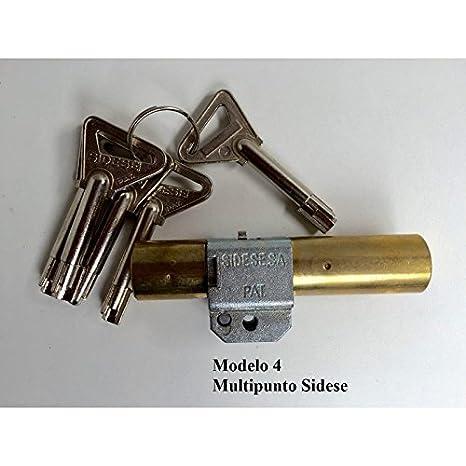 Sidese - Bombillo para Multipunto modelo 4: Amazon.es: Bricolaje y herramientas