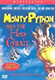 Monty Python and the Holy Grail by Graham Chapman