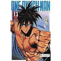 One-Punch Man - Tek Yumruk (Cilt: 13)