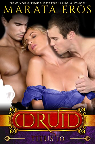 Search : Titus (#10): Dark Paranormal Vampire Reverse Harem Romance (The Druid Series)