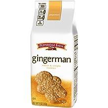 Pepperidge Farm, Sweet & Simple Cookies, Gingermen, 5 Ounce